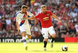 Link xem trực tiếp MU vs Crystal Palace, Ngoại hạng Anh 2020