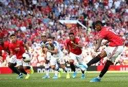 Lịch sử đối đầu, đội hình MU vs Crystal Palace, Ngoại hạng Anh 2020
