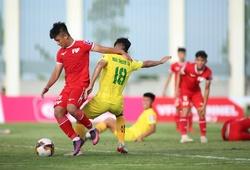 Kết quả Nam Định 2 vs PVF: Bất phân thắng bại