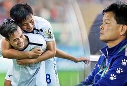 """Nam Định FC """"sợ"""" Văn Toàn, Minh Vương"""