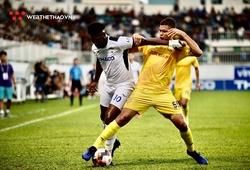 """Nam Định FC và nỗi buồn mang tên """"dại chợ"""""""
