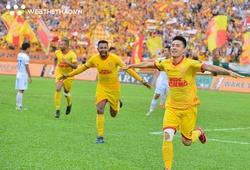 Kết quả Nam Định vs Quảng Nam: Giữ lại 3 điểm
