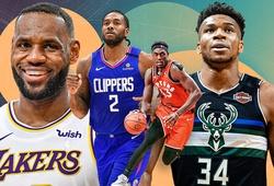 Đấu tranh xã hội đang biến NBA thành rạp xiếc?