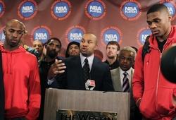4 cuộc đình công trong lịch sử NBA: Từ vài giờ cho tới 6 tháng tê liệt