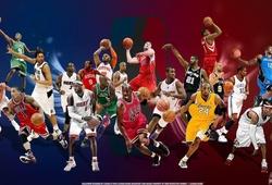 Top 10 cầu thủ NBA có chuỗi trận Playoffs dài nhất mọi thời đại