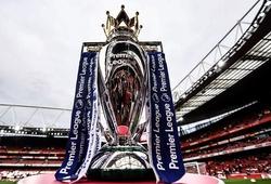 Lịch thi đấu Ngoại hạng Anh vòng 1 hôm nay