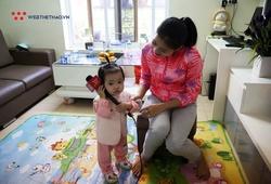 """""""Mẹ bỉm sữa điền kinh"""" phản ứng gì về vụ bé 2 tuổi bị bắt cóc ở Bắc Ninh?"""