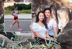 HCĐ duathlon SEA Games 30 Phương Trinh: Không lấy chồng vội, phải đổi màu huy chương đã