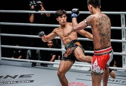 Nguyễn Trần Duy Nhất muốn đấu với tất cả võ sĩ cùng hạng cân tại ONE Championship