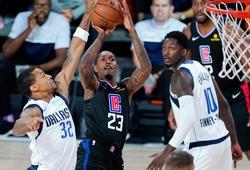 Nhận định NBA: LA Clippers vs Dallas Mavericks (ngày 22/08, 8h00)