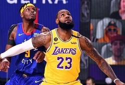 Nhận định NBA: Los Angeles Lakers vs Denver Nuggets (ngày 21/09, 6h30)