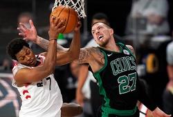 Nhận định NBA: Toronto Raptors vs Boston Celtics (ngày 10/09, 5h30)