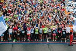Giải marathon đông nhất thế giới giữ lịch tổ chức tháng 11 dù COVID-19 hoành hành