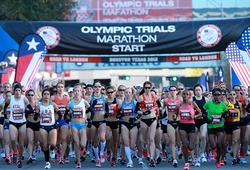 VĐV marathon và đi bộ được phép dự giải lấy chuẩn Olympic Tokyo từ tháng 9
