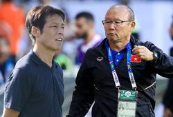 Khan hiếm tiền đạo: Ông Nishino đau đầu hơn cả ông Park