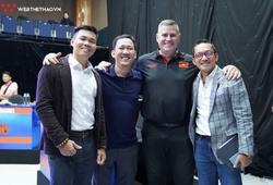 Tăng Minh Trí chia tay VBA 2020, Danang Dragons từ thắng thành bại!
