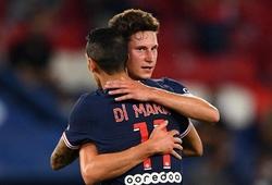 Video Highlights PSG vs Metz, bóng đá Pháp Ligue 1 đêm qua