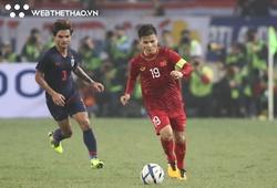 Quang Hải sánh vai cùng Ronaldo, trở thành 500 cầu thủ quan trọng thế giới
