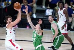 Nhận định NBA: Boston Celtics vs Toronto Raptors (ngày 31/08, 00h00)