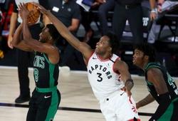 Nhận định NBA: Boston Celtics vs Toronto Raptors (ngày 02/09, 04h30)