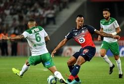 Kết quả Reims vs Lille: 3 điểm cho khách