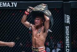 Nhà vô địch bất bại ONE Rodtang Jitmuangnon vẫn chuẩn bị tinh thần để thất bại