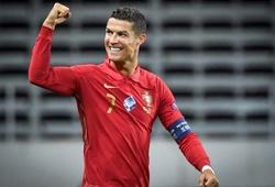 Ronaldo được đội bóng cũ vinh danh theo cách đặc biệt
