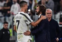 Pirlo học cách sử dụng Ronaldo hiệu quả từ Zidane