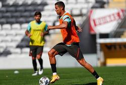 Ronaldo sẵn sàng lập cột mốc đặc biệt ở trận gặp Thụy Điển