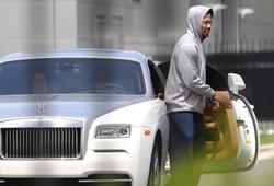 Ký hợp đồng gần nửa tỷ đô, D.Rose vẫn không dám mua 1 chiếc Bentley