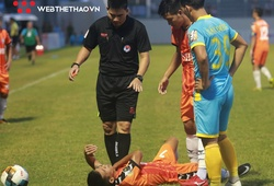 Gần một thập niên sa sút của bóng đá Đà Nẵng