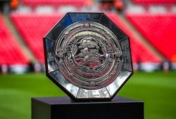 Lịch thi đấu Siêu cúp Anh 2020: Liverpool vs Arsenal