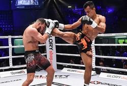 Huyền thoại Muay Thai Sittichai từng chấp nhận bị 'hút máu' để thành danh và thoát nghèo
