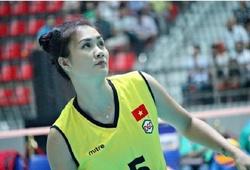 Ba kỷ lục thách thức thời gian của hoa khôi bóng chuyền Phạm Thị Kim Huệ