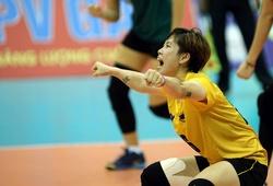 Top 5 libero bóng chuyền nữ Việt Nam hay nhất trong lịch sử
