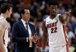 Giật mình với số tiền thưởng cao gấp đôi tiền lương của HLV Miami Heat