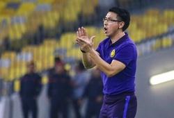 HLV Tan Cheng Hoe không bị cấm đến sân khi M.League trở lại