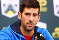 """Djokovic thể hiện cái """"tôi"""" quá lớn khi toan tính bỏ US Open"""