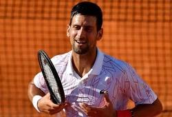 Djokovic bật khóc khi bị loại khỏi Adria Tour do anh sáng lập