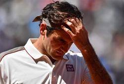 """Roger Federer nghỉ đấu đến 2021: Ngày tàn của """"Big 3""""?"""