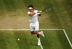 Góc tư vấn: Làm thế nào lên lưới đánh cú thuận tay như Roger Federer?