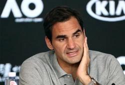 Nghỉ hết mùa 2020 do cần mổ nữa: Federer bỏ US Open và Roland Garros