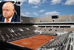 Roland Garros chắc chắn diễn ra và còn có thể có khán giả!