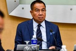 """""""Sếp lớn"""" Thái Lan thừa nhận khó vô địch AFF Cup 2020"""