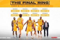 Công bố lịch chiếu 8 tập phim Kobe: The Final Ring