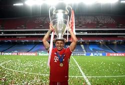 Thiago Alcantara đến Liverpool sau chức vô địch cùng Bayern Munich?