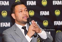 Bóng đá Việt Nam trở lại sớm gây bất ngờ cho Malaysia