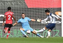 Video Highlights Southampton vs Tottenham, Ngoại hạng Anh 2020 hôm nay