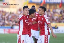 """Cúp Quốc gia 2020: TP.HCM mơ """"phá dớp"""" trước Hà Nội FC"""