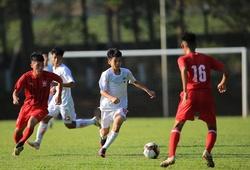 Trần Gia Huy của HAGL thể hiện ra sao ở giải U19 Quốc gia 2020?